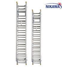 Thang nhôm 2 đoạn NIKAWA NKT-A8