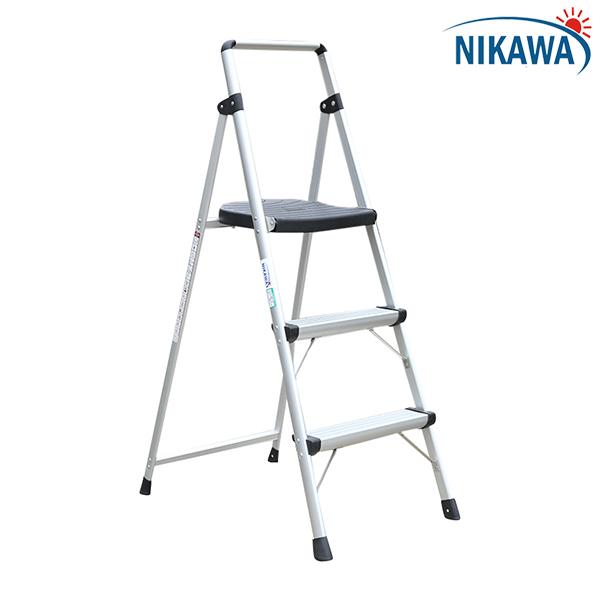 Thang ghế 3 bậc Nikawa NKP-03
