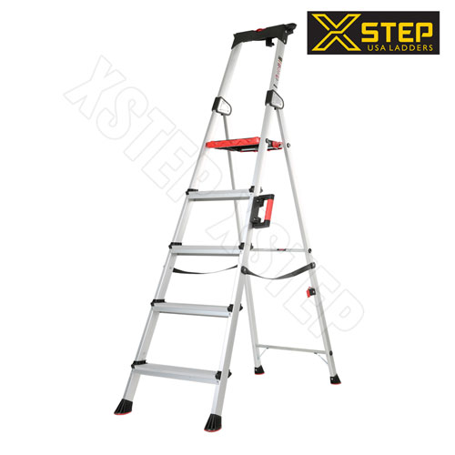 Thang nhôm ghế XSTEP XL-05