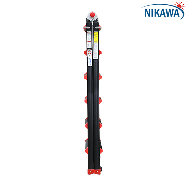 Thang nhôm chữ A NIKAWA NKB-46