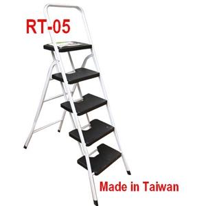 Thang ghế sắt bậc to Pal RT-5