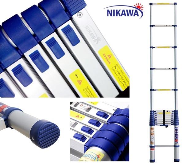 thang Nikawa NK – 48