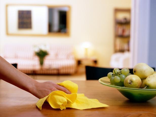 Bí quyết dọn dẹp nhà cửa đón tết Mậu Tuất 2018