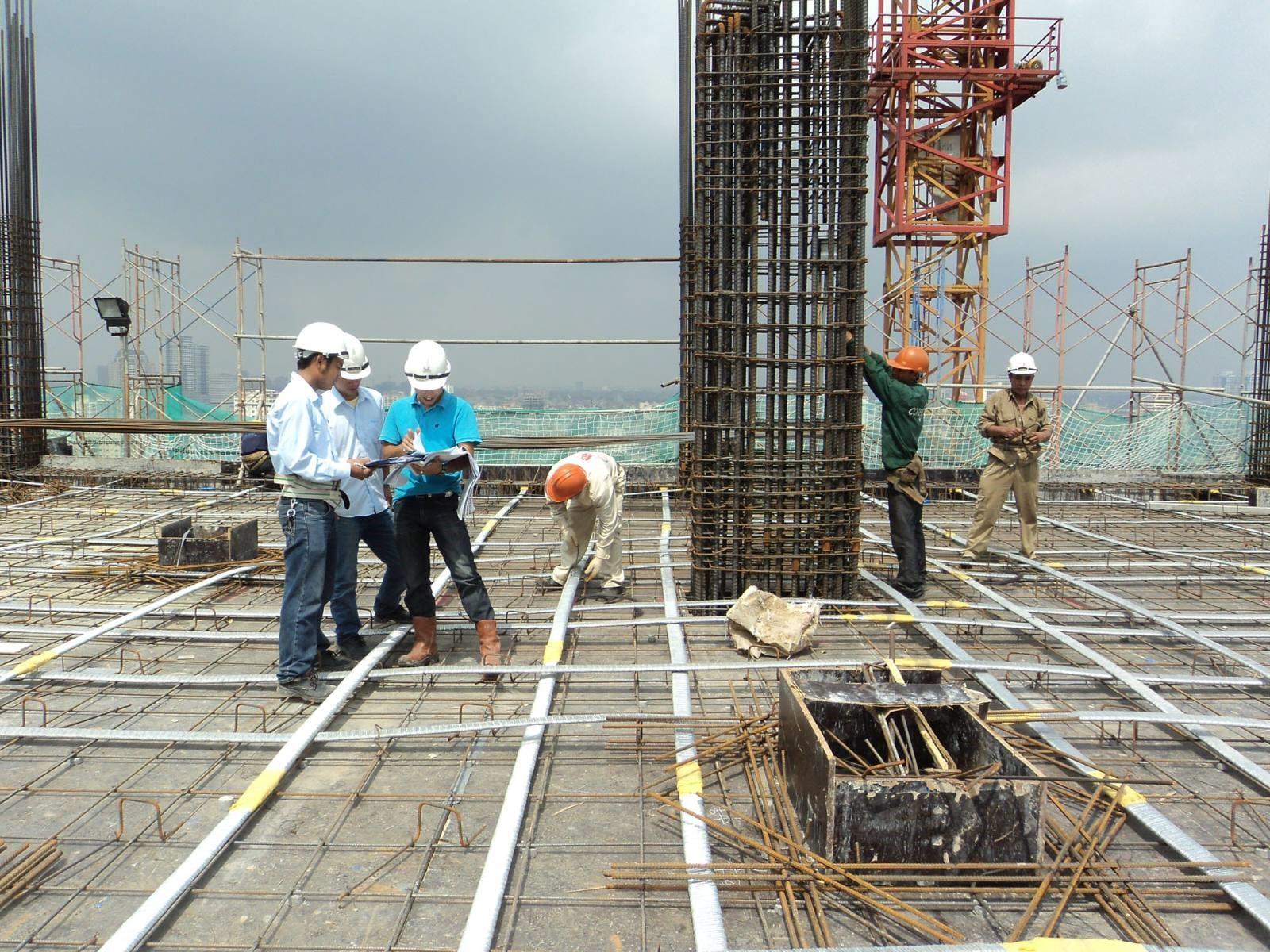 Thang nhôm Poongsan - sự lựa chọn tuyệt vời cho công trình xây dựng