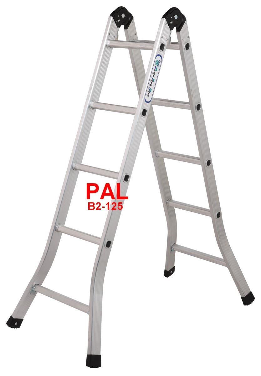 Tại sao nên chọn thang nhôm Pal cho công việc của bạn?