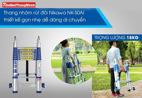 nikawa nk-50ai