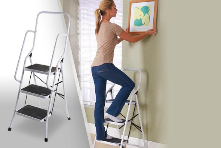 5 Bí quyết giúp bạn chọn lựa thang nhôm phù hợp cho công việc