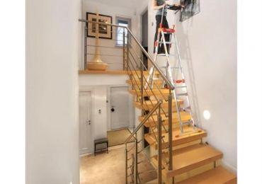 5 Điều cần chú ý khi sử dụng thang nhôm nếu không muốn