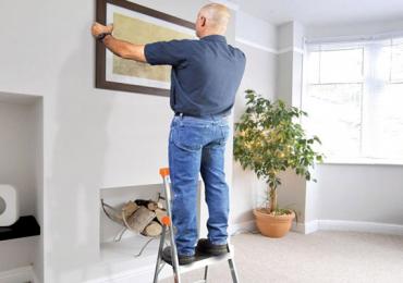 Những chiếc thang nhôm 2m bạn nên có cho công việc của mình