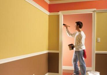 Những chi phí không thể thiếu khi sơn nhà bạn cần nắm rõ