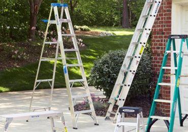 Tại sao trong gia đình nên có ít nhất một chiếc thang